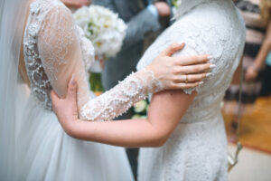 Mothers on the Marriage Certificate: How to get Married